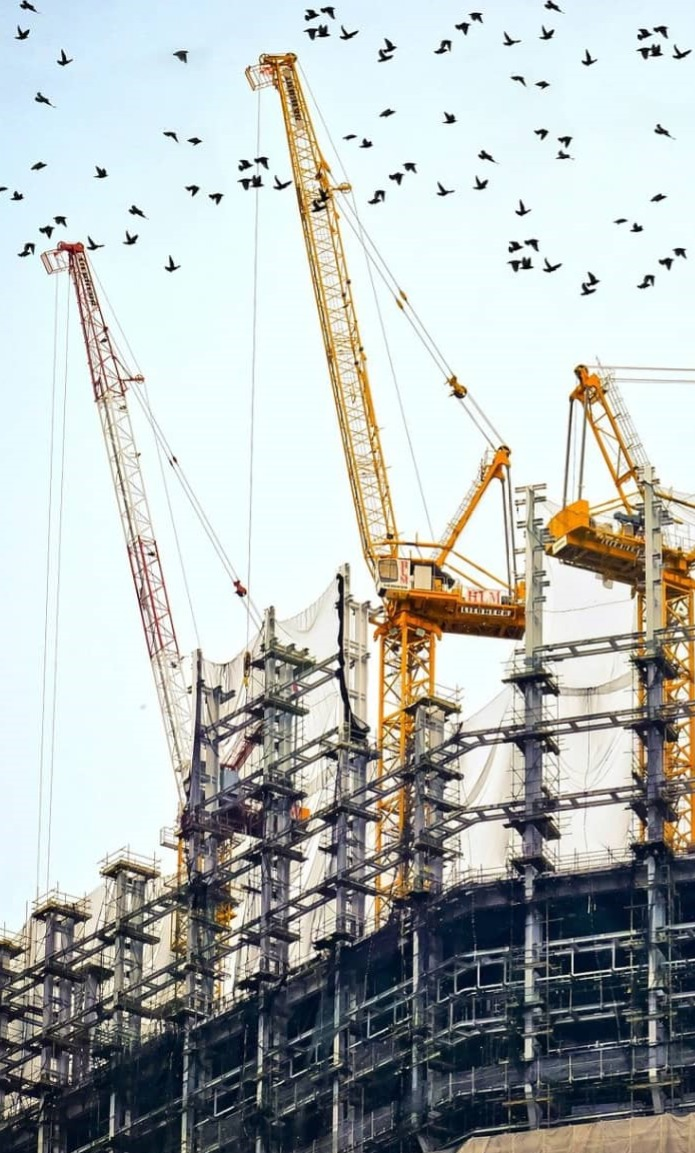Contentieux de la construction (5)